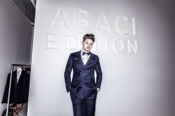ABACI Edition: Das Pop-Up Experiment