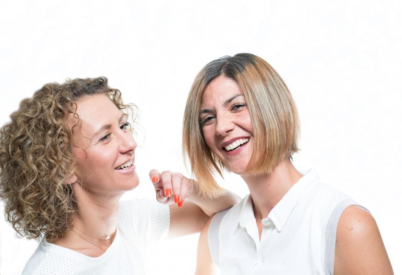 Interview: Nicole Reim & Miriam Eni von Nimiko