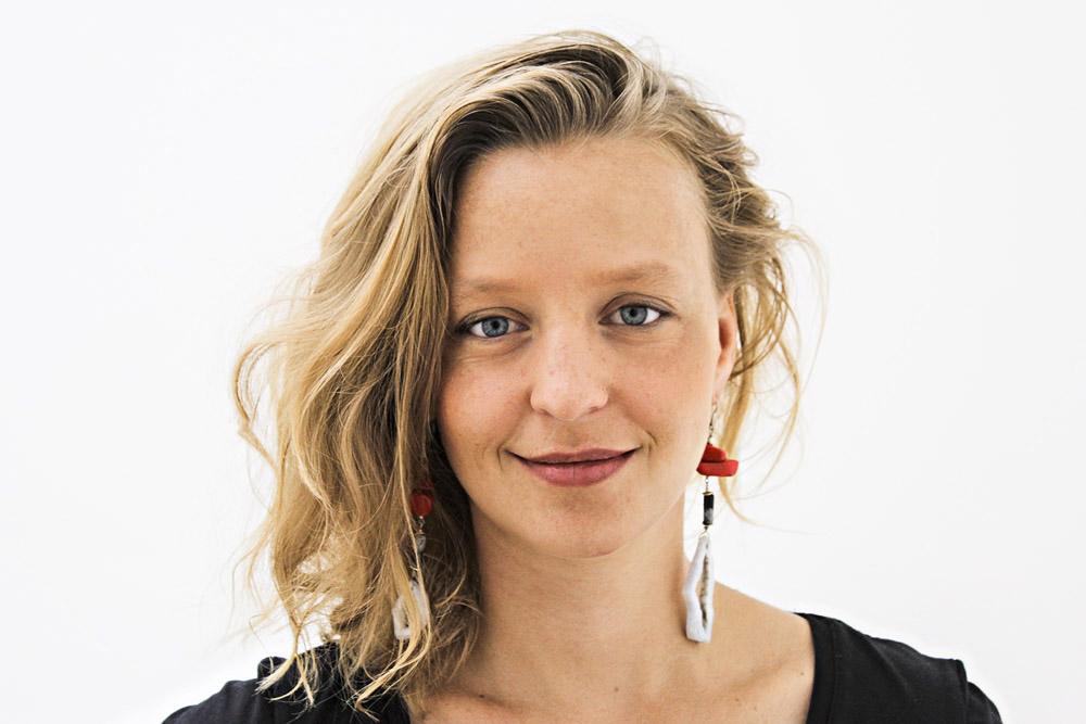 Schmuckdesignerin Evelyn Wilkening im Interview