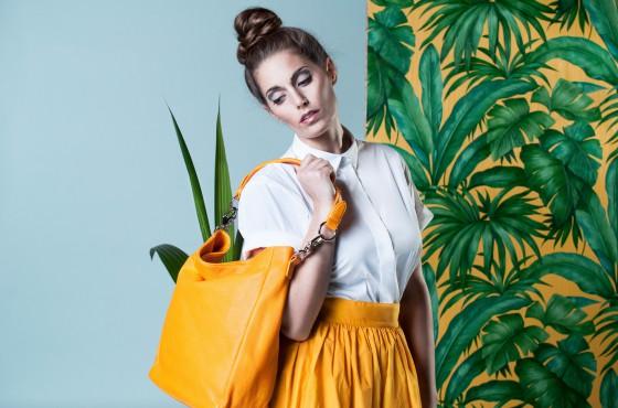 Designerin Alexandra Svendsen im Interview